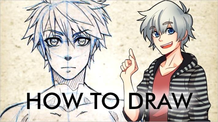anime manga drawing tutorials