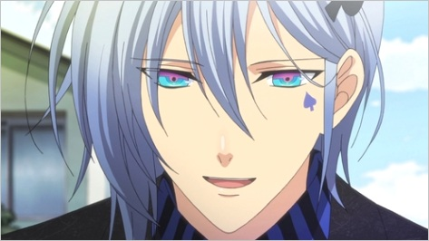 post iest anime male eyes make blushing