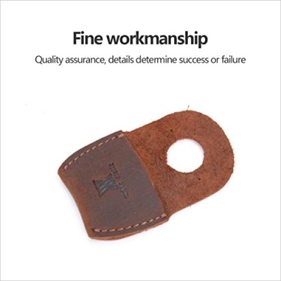 della stella leather thumb guard leather thumb guard finger prote sort=pdel&order=ASC