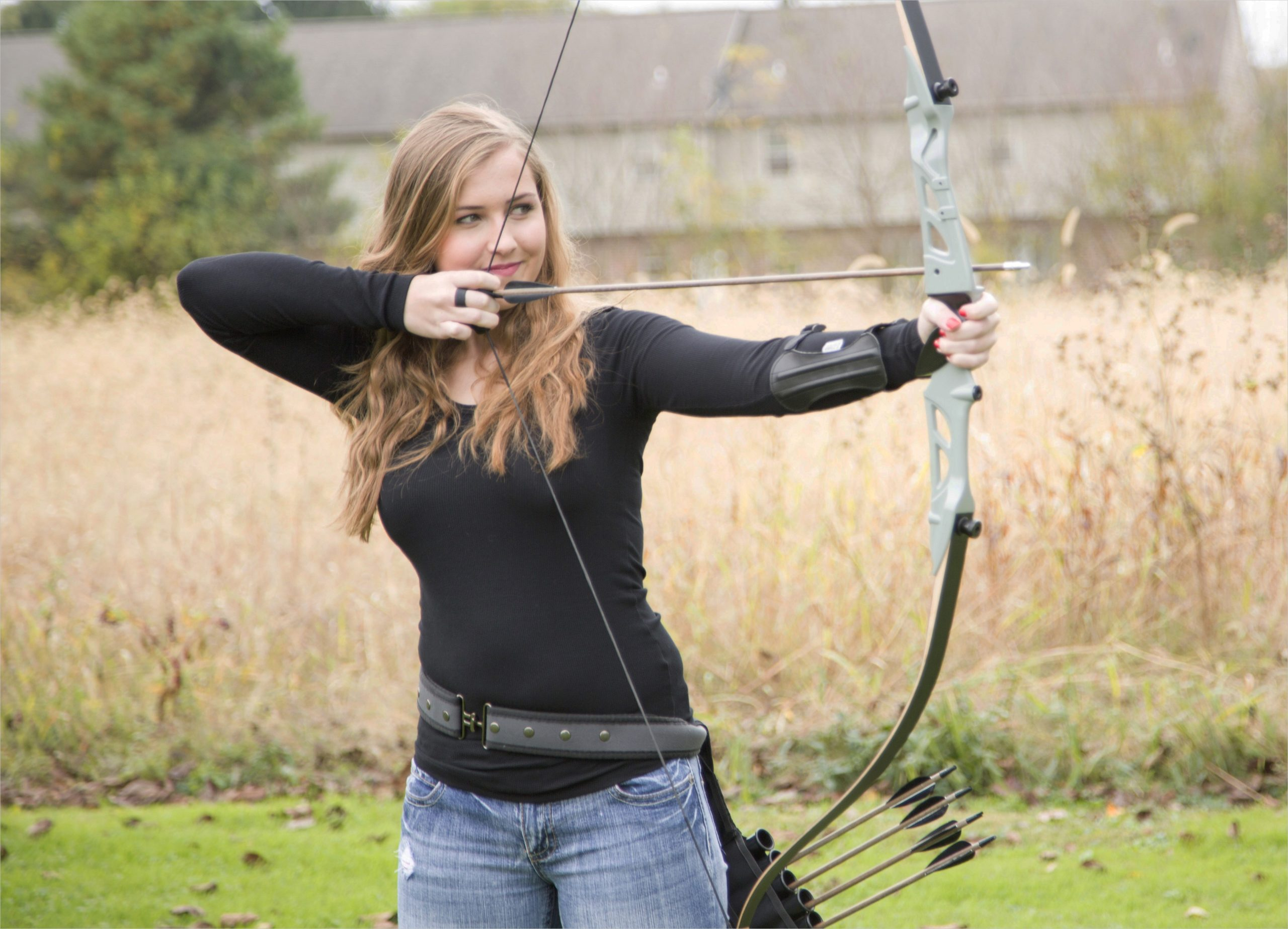 3 archery mistakes youre probably making fix