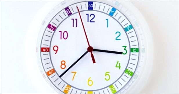 free printable clock face for kidsml