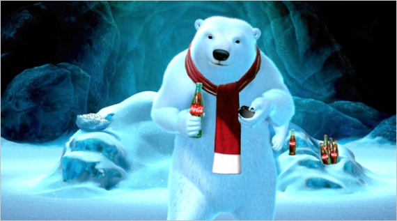 coca colas polar bowl