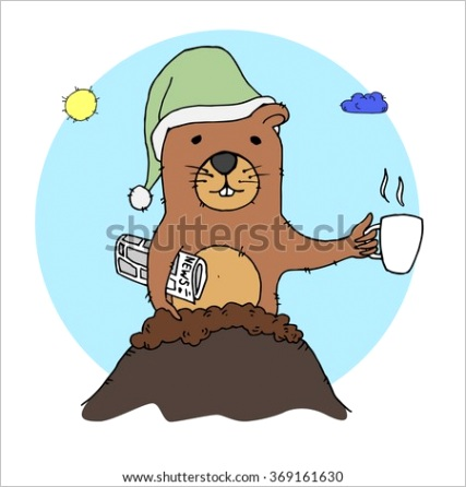 the groundhog groundhog day clip art free groundhog day clipart