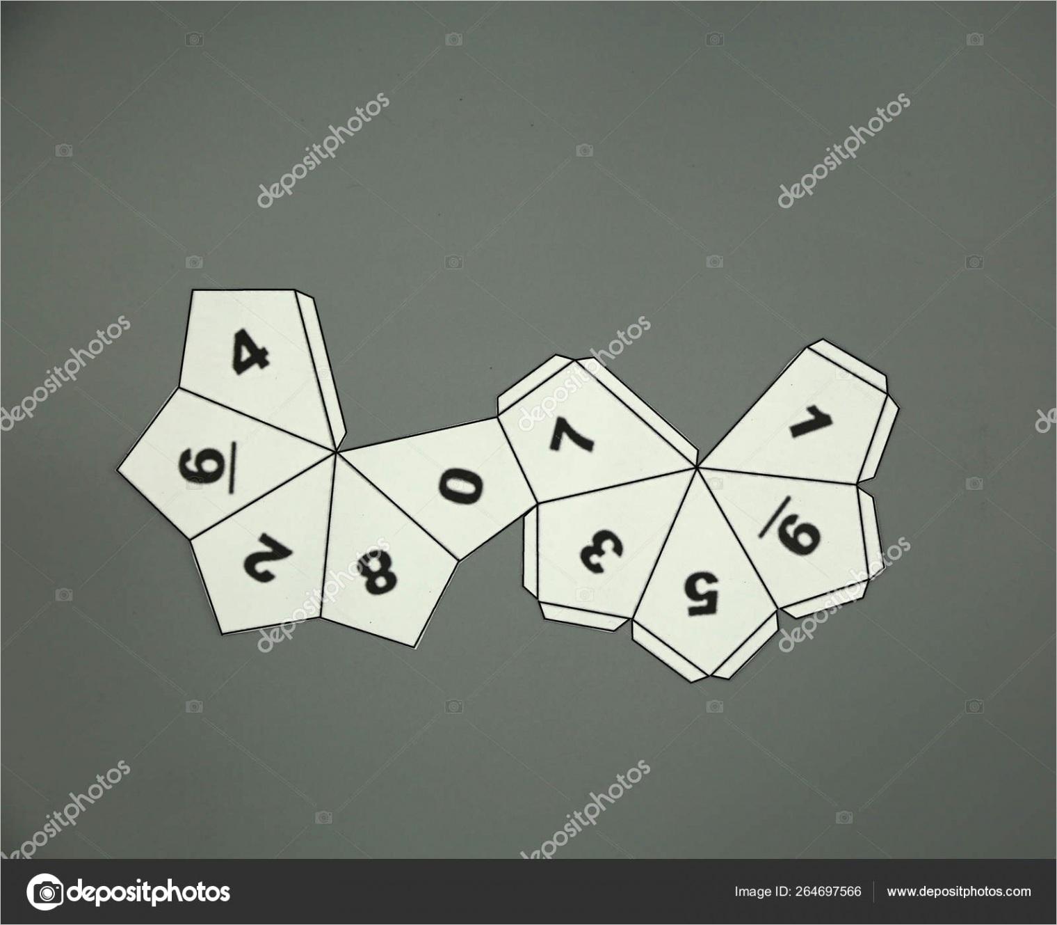 stock photo geometric shape cut out ofml