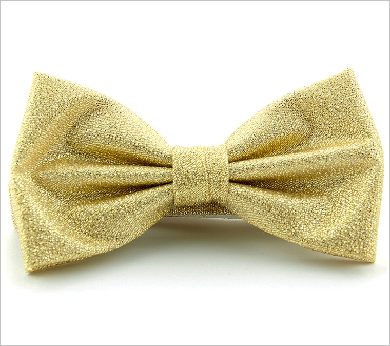 bow tie goldml