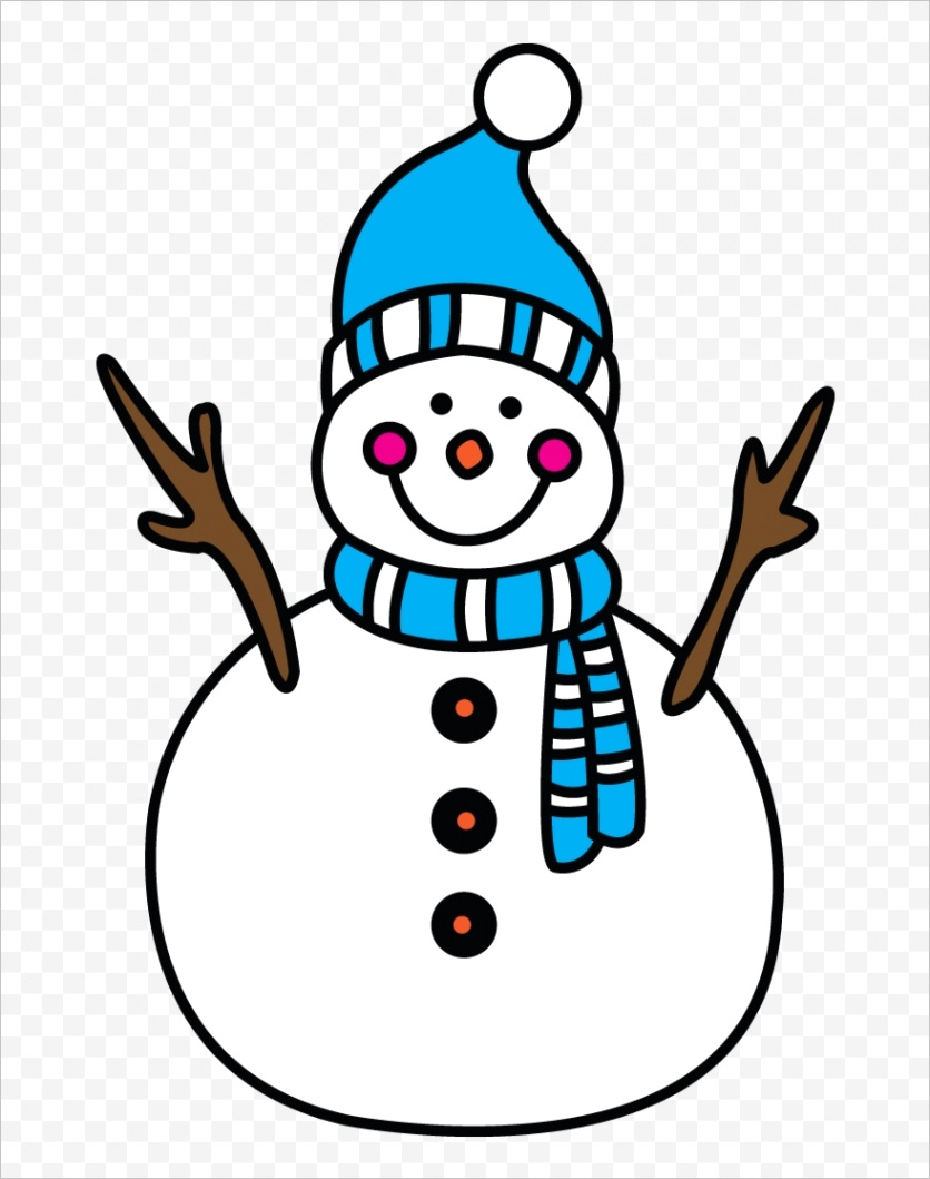 hxRwTR how to draw a snowman winter fun christmas