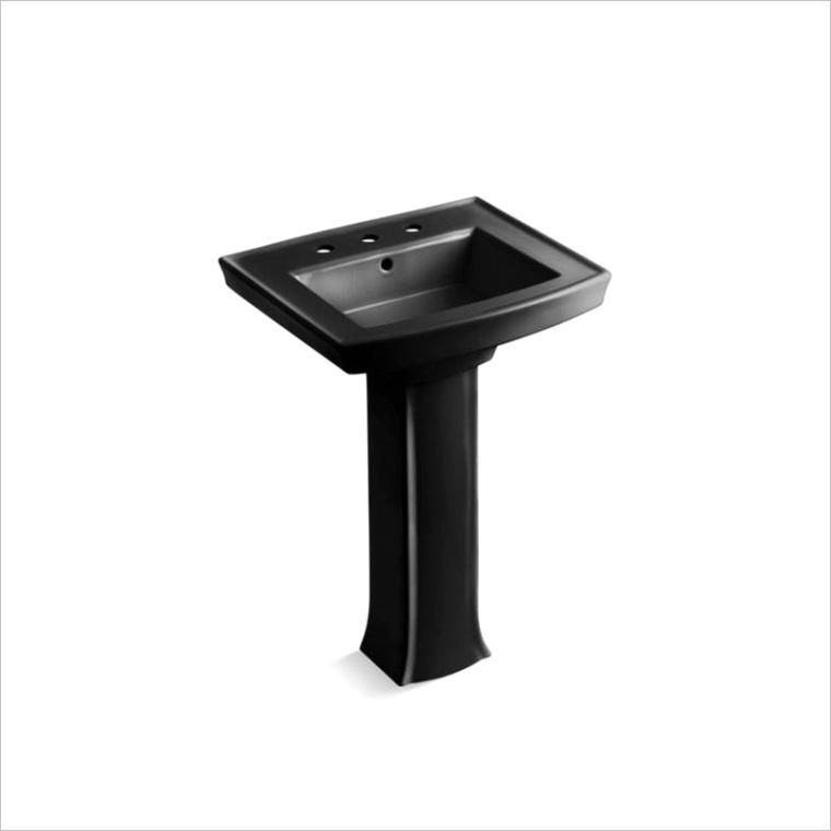 Kohler Bathroom Sinks Pedestal bathroom sinks plete Ada v a
