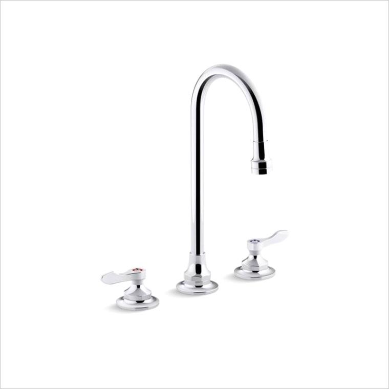 Kohler Faucets Bathroom sink faucets Triton bowe Ada v1346a
