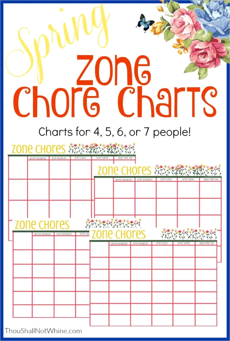 homeschool chore routine how we work to her to keep the house clean