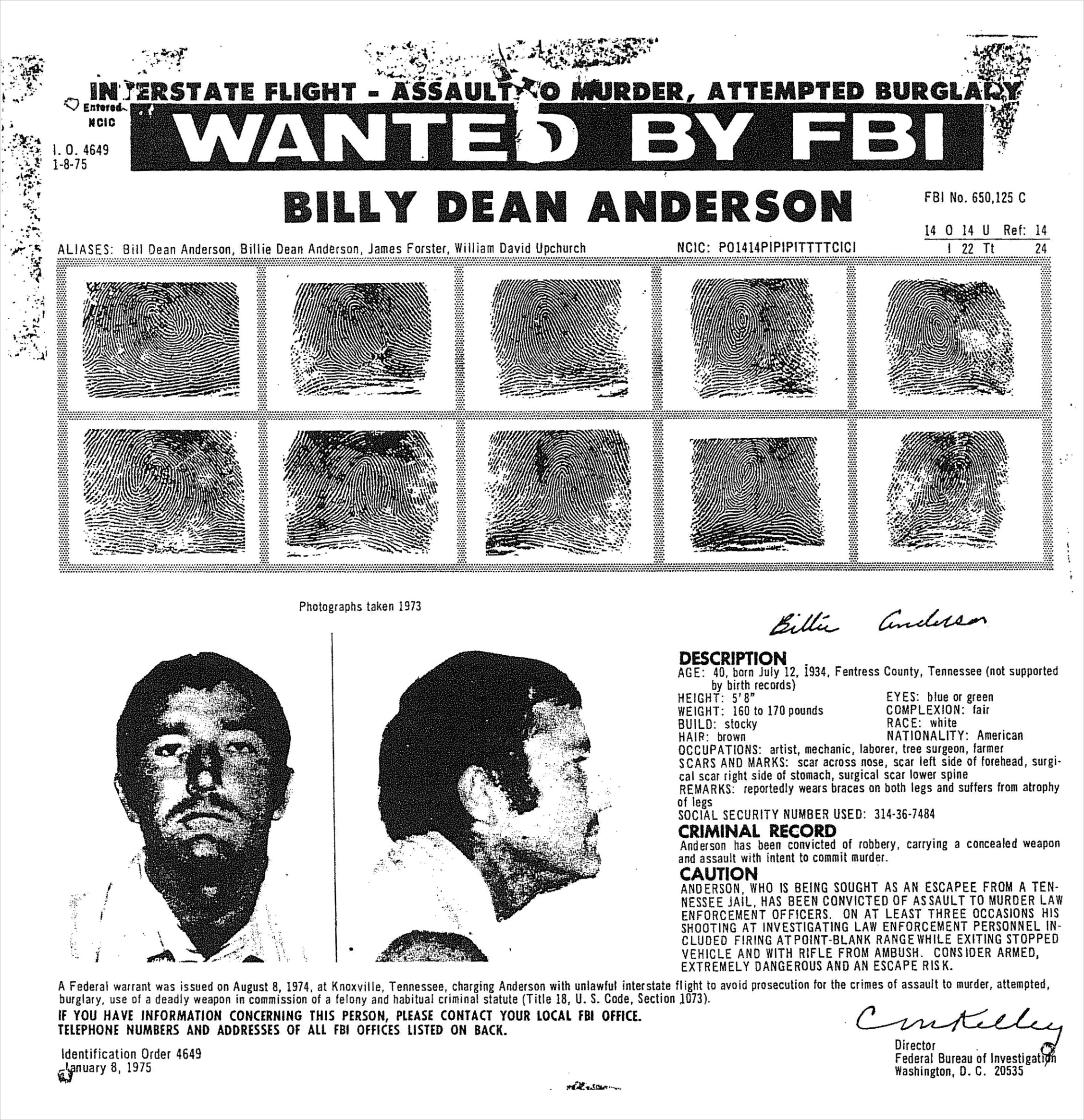 File Billy Dean Anderson wanted poster