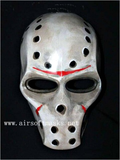 Army of Two Airsoft Masks ml