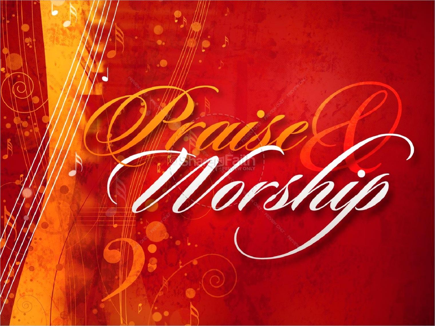 worship powerpoints