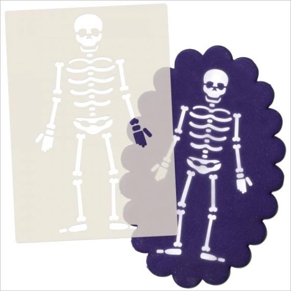 6938 skeleton stencilml
