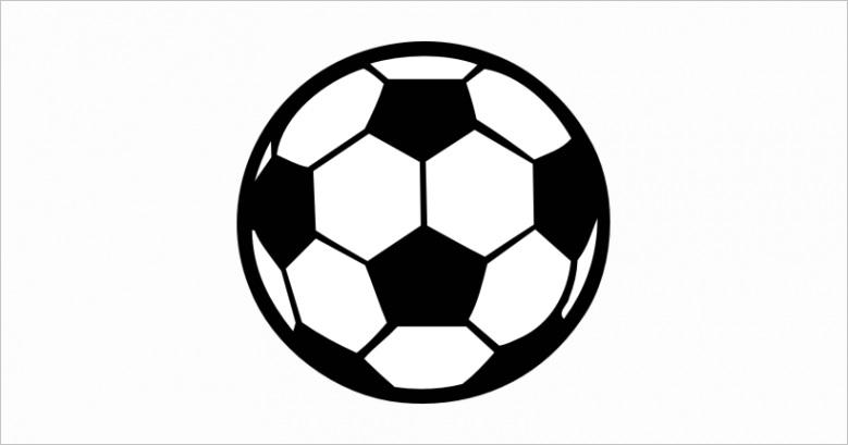 u2q8q8i1y3u2y3u2 soccer ball sports balls sports equipment clip art