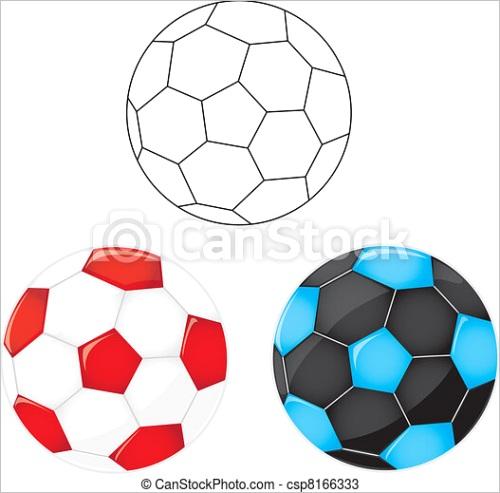 soccer balls ml