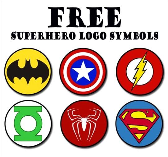 superhero logosml