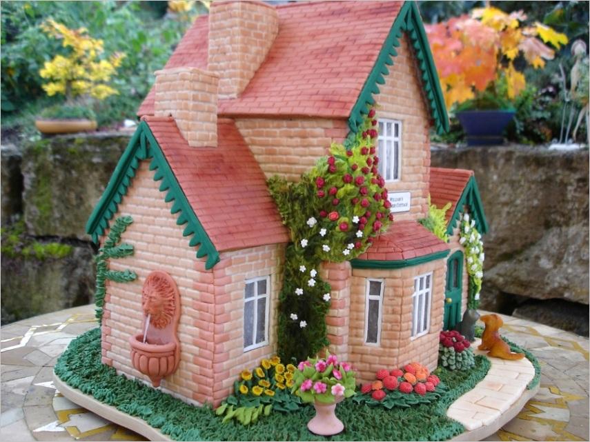 gingerbread house ideas inspirationml