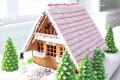 Unique Gingerbread House Ideas