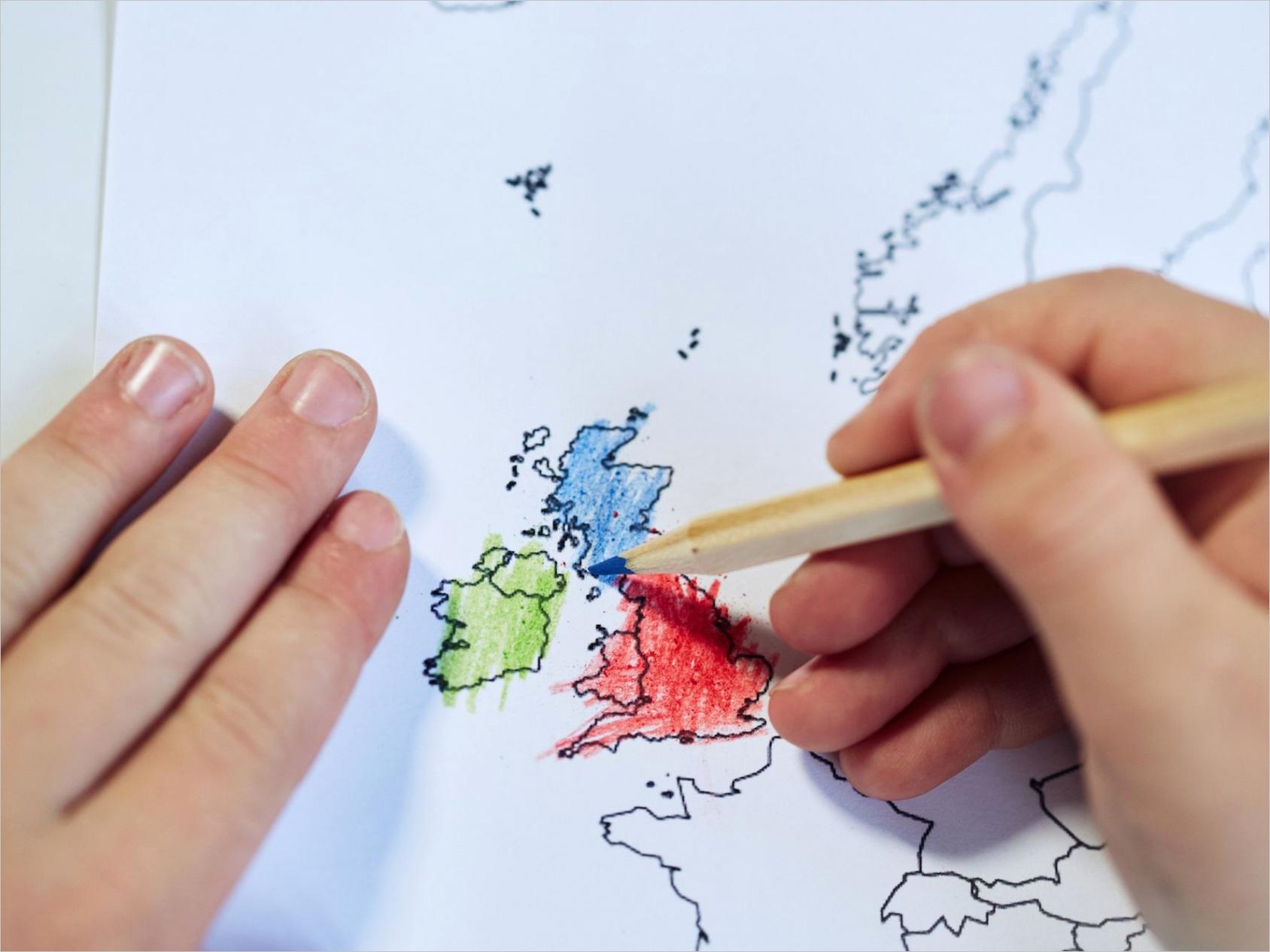 map quiz tips