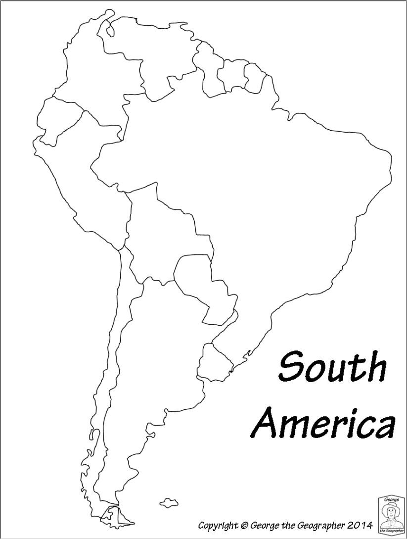 Base maps