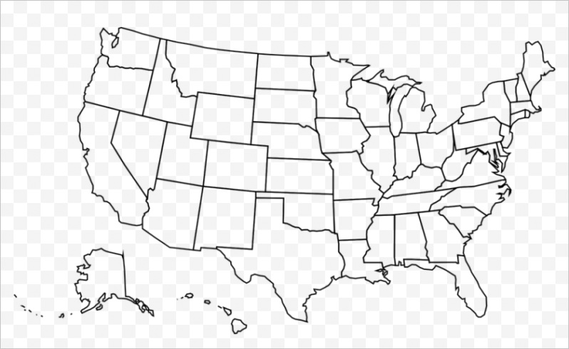 iTRwTbh png library united map outline google search blank united states of