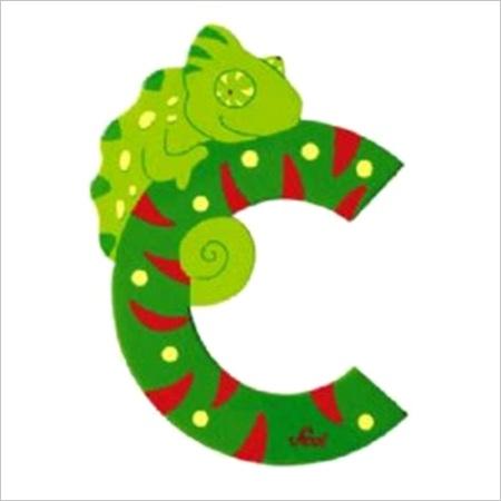 3d bubble letter cml