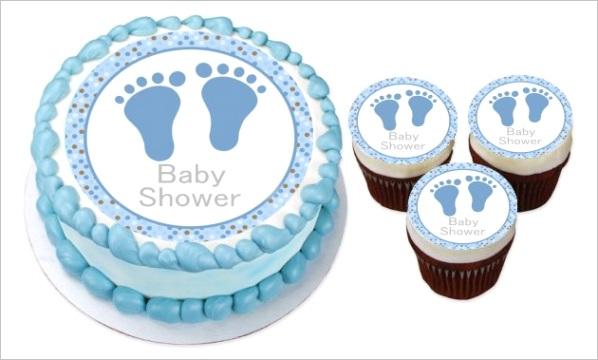 Footprint Baby Shower 5 p1203
