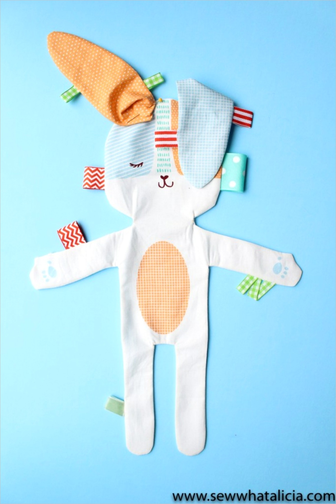 sewing patterns for bunnies round up