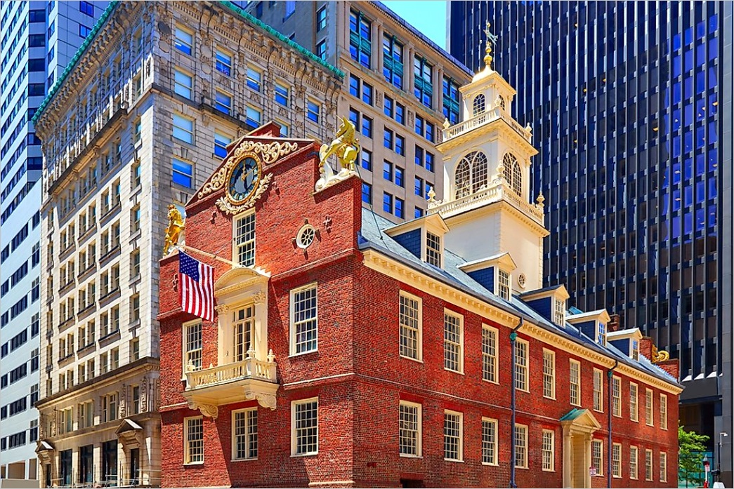 the 10 oldest state capitals