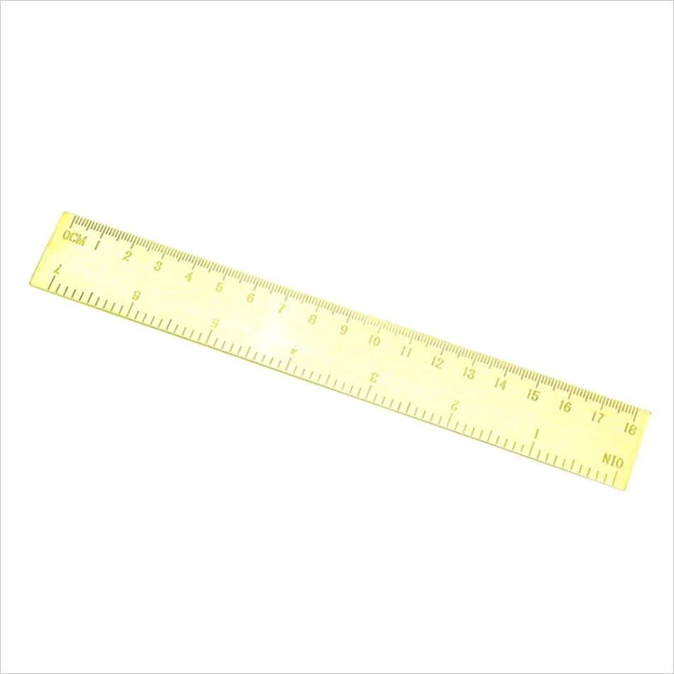 cm printable rulerml