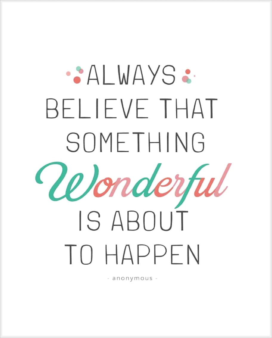5 free printable inspirational children s quotes