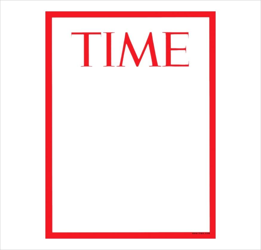 xRio time magazine cover template time magazine