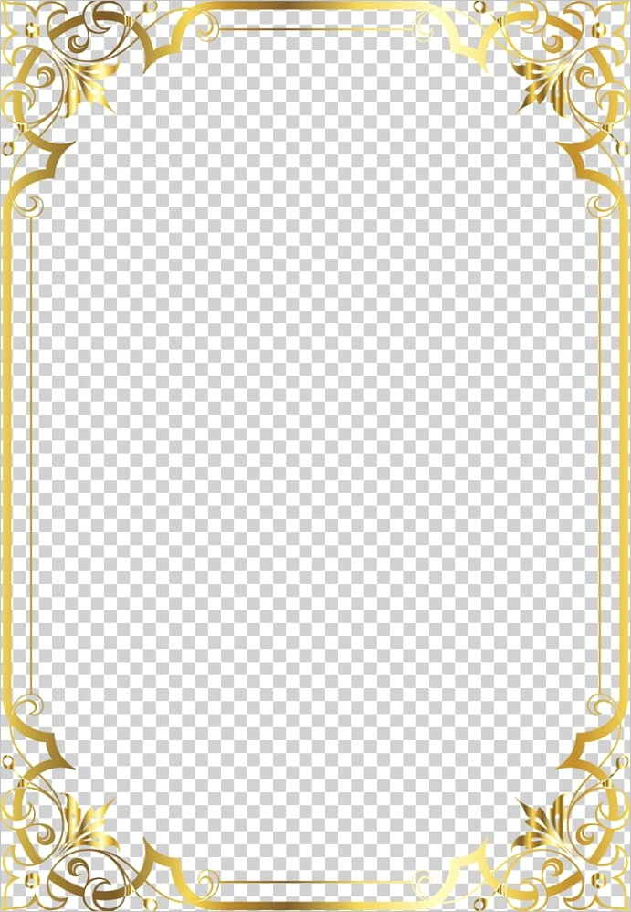 borders and frames frame decorative arts png