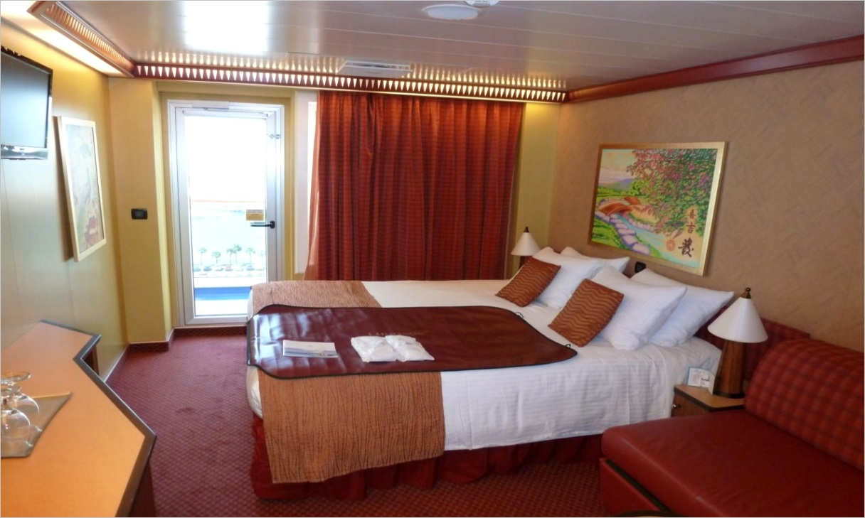 s=Carnival Dream Deck Layout