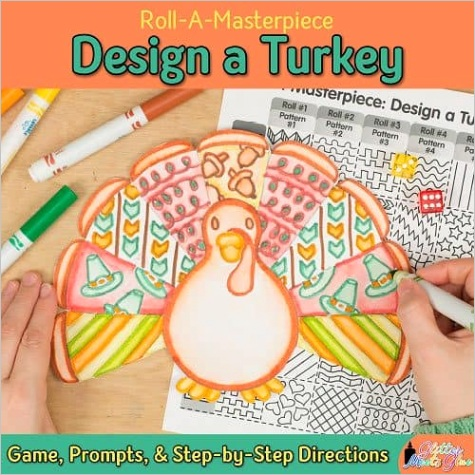turkey in disguise game