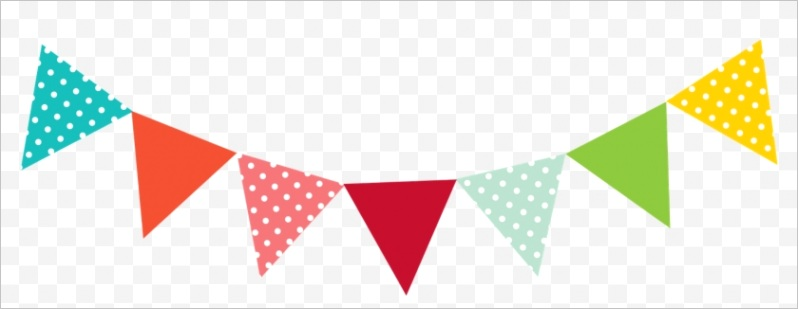 xJmhx flag banner clip art theveliger bunting clipart hd