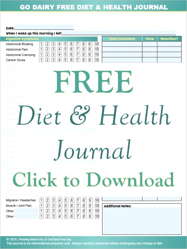 free t and health journal