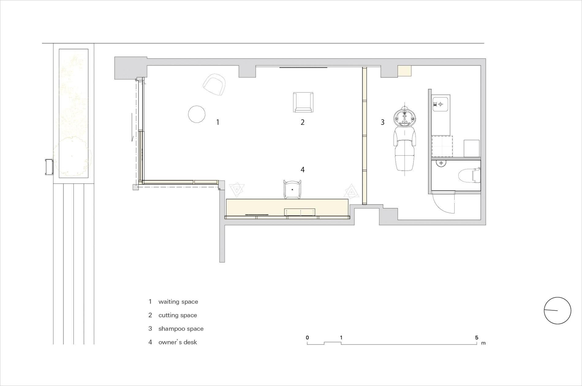 5664ec41e58ece70b equip hair salon sides core floor plan