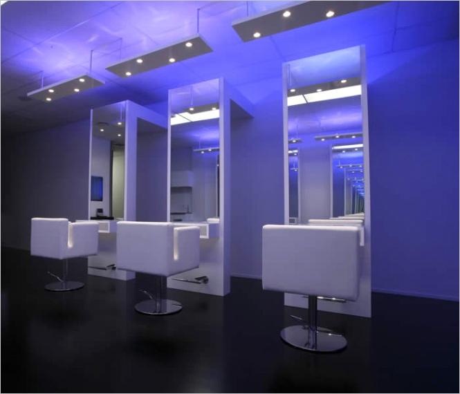 beauty salon floor plansml