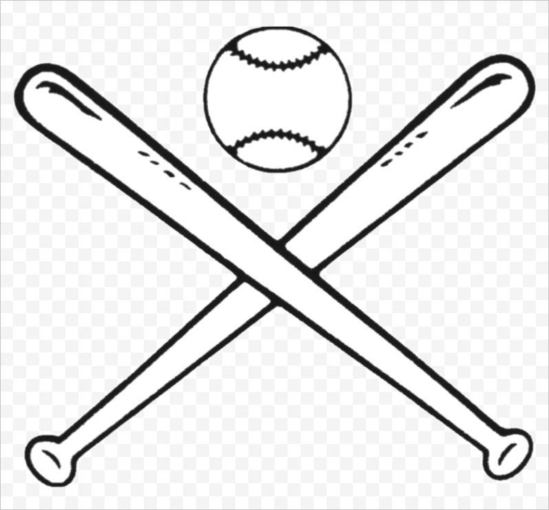 m2i8b1i8A0H7A0G6 baseball diamond drawing clip art drawings of baseball bats