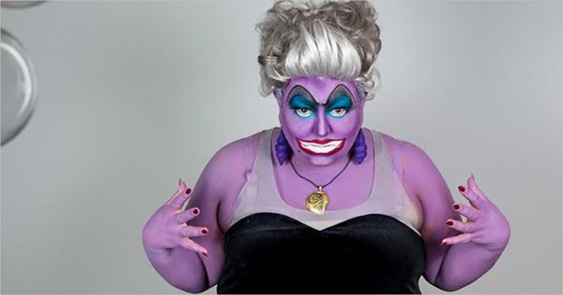 7 ways to dress like body positive plus size icons for halloween photos