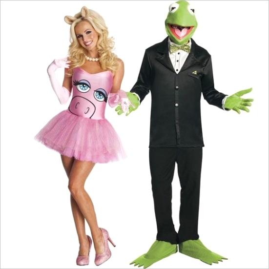 Miss Piggy costume bc f