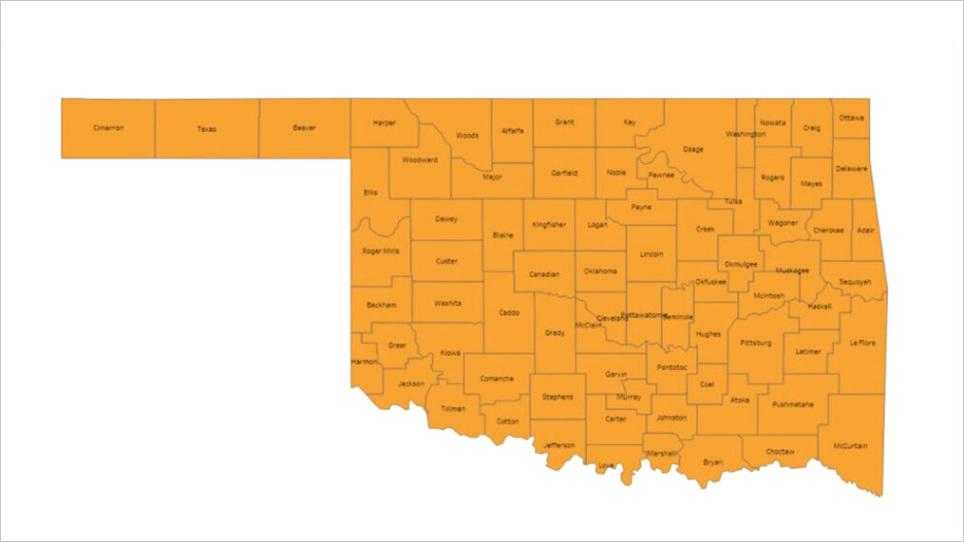 oklahomas covid toll surpasses 1600