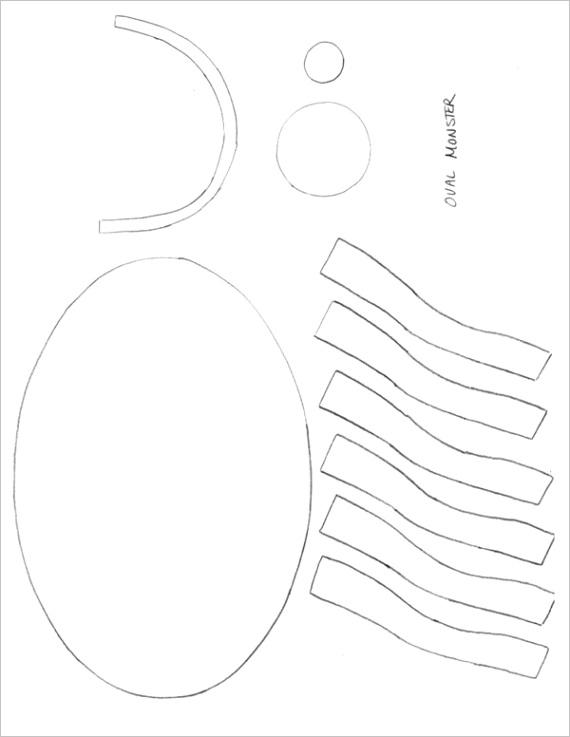 detail cat=Shapes&fil=/crafts/shapes/templates/shape monster oval template &nam=Oval Monster Template