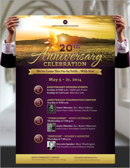anniversary invitation examplesml