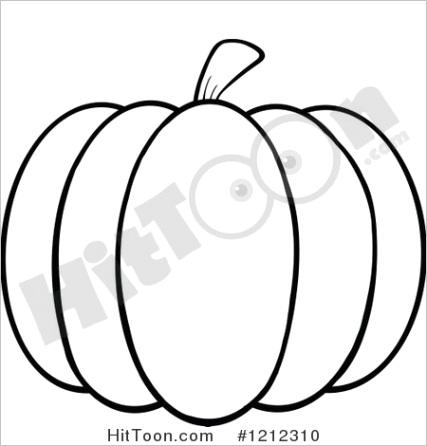 pumpkin outline clipart pumpkin clipart jrAMv9 clipart