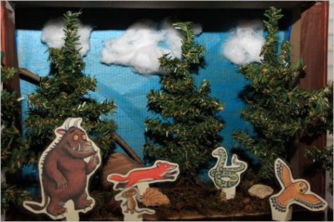 mid term diorama 2