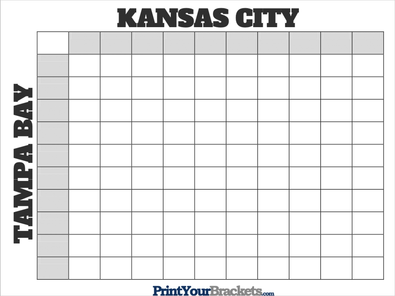 super bowl squares template how to play online
