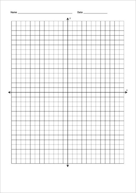 polar graph paper templateml