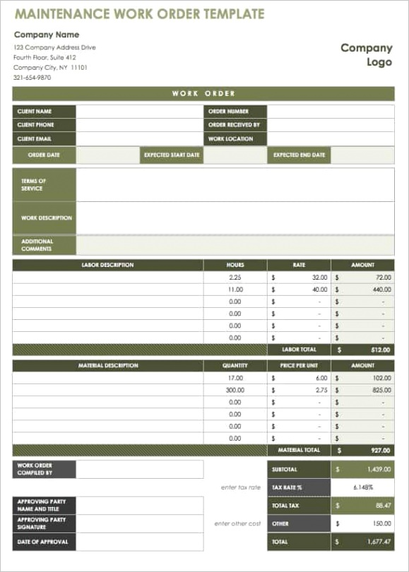 free property management templates